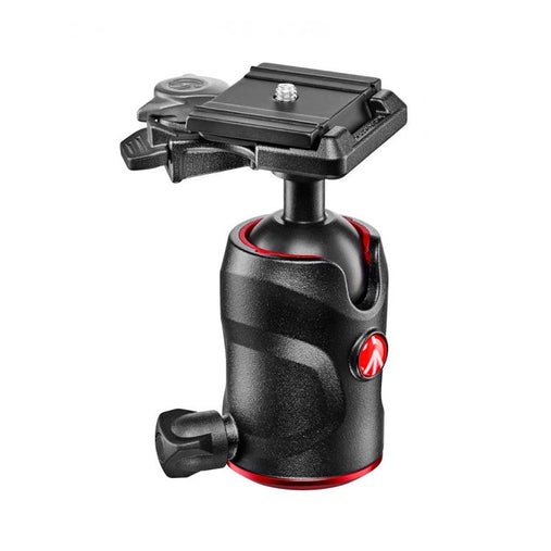 Cabeza de bola central Manfrotto MH496-BH