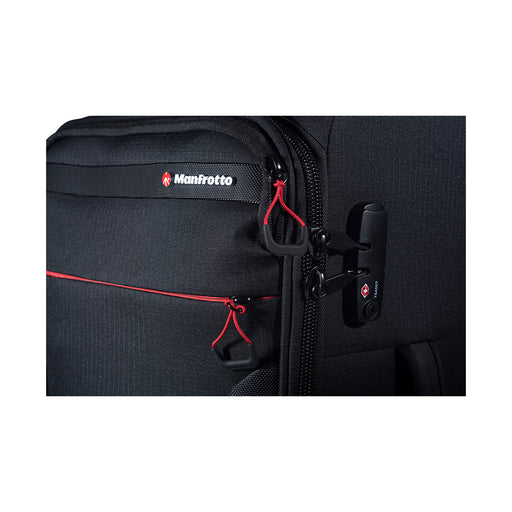 Maleta Manfrotto MB PL-RL-H55  con ruedas Reloader Switch-55 PL  Roller