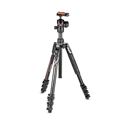 Tripie Manfrotto MKBFRLA-BH Befree Advanced Alpha