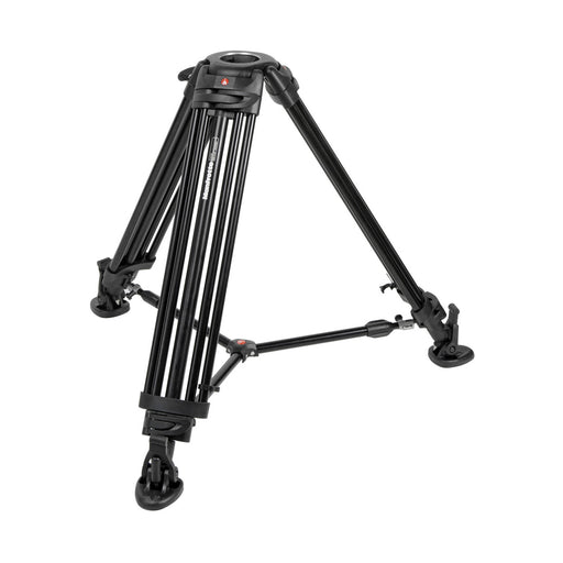 Tripie Manfrotto 545B Pro para video