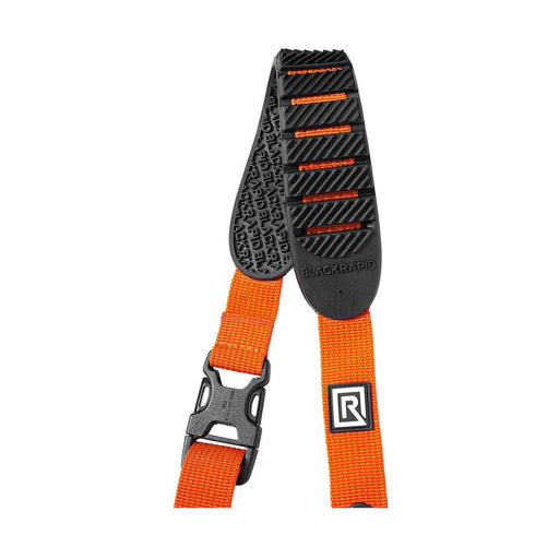 Correa BlackRapid 361002 para cámara cruzada Cross Shot Breathe naranja
