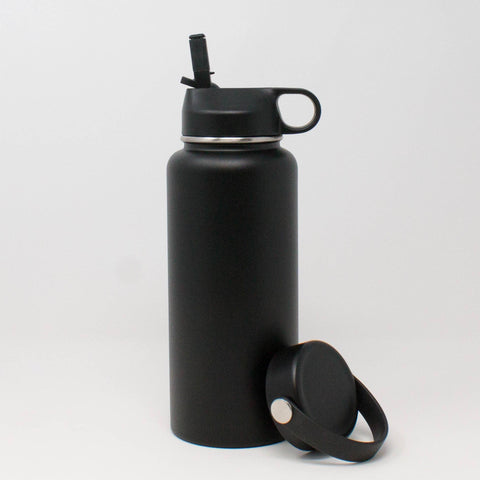 32oz Hydro Water Bottle - Stainless Steel Drinkware