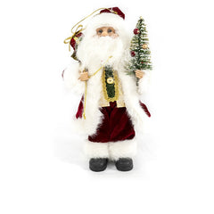 "9"" Old World Santa"