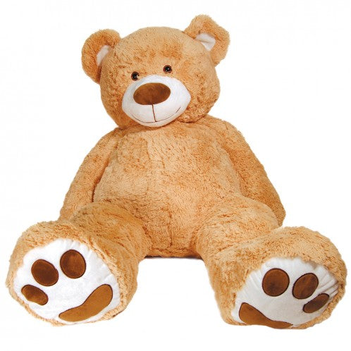 "49"" Big Plush Bear"