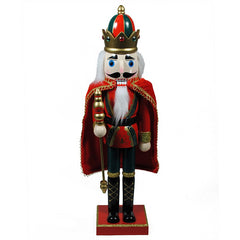 "20"" Wooden Nutcracker"
