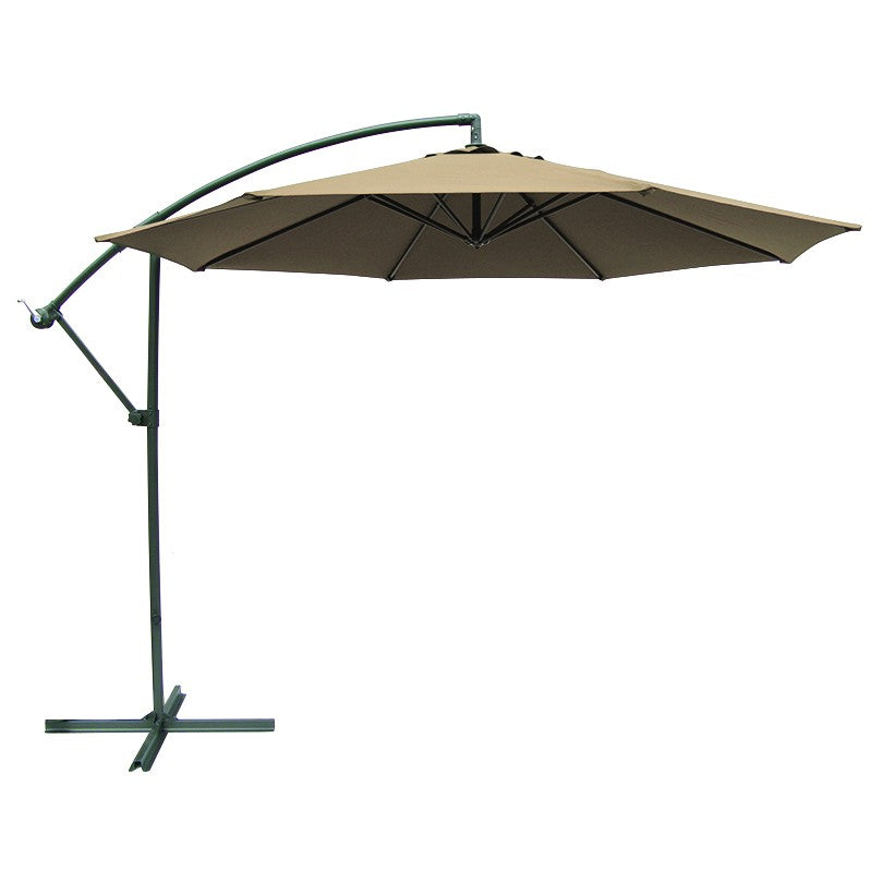 10ft Offset Umbrella