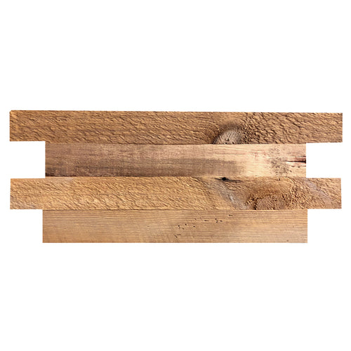 Stacked Natural Pine Wall Tiles- SALE $9.95/sqft