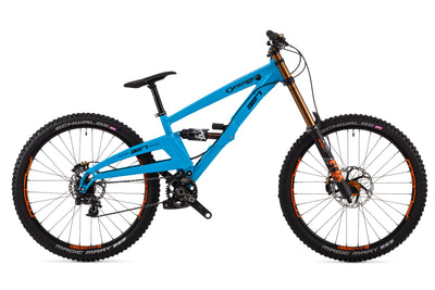 Orange Bikes 2019 327 Factory Downhill Mountain Bike