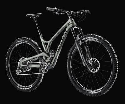 Evil Bikes 2019 The Following MB X01 Eagle Mountain Bike