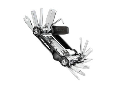 Topeak Mini 20 Pro Black Multi Tool