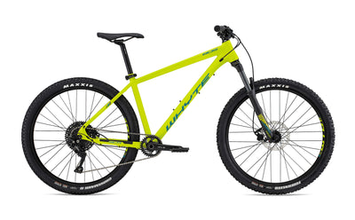 Whyte Bikes 2019 805 Mountain Bike
