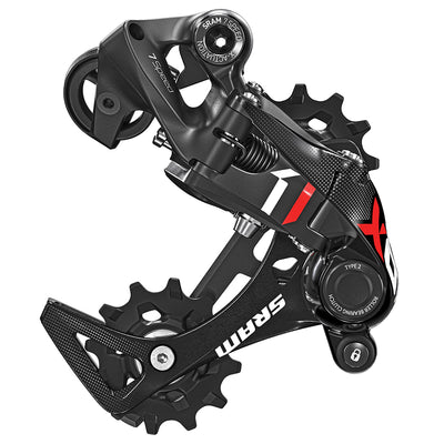 SRAM X01 DH 7-Speed X-HORIZON Rear Derailleur