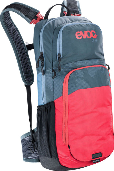 Evoc CC16L Technical Pack