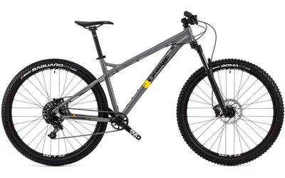 Orange Bikes 2019 Clockwork Evo 29 Comp Hardtail Mountain Bike