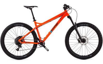 Orange Bikes 2019 Crush Comp Hardtail Mountain Bike