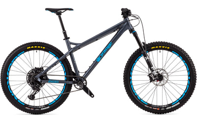 Orange Bikes 2019 Crush Pro Hardtail Mountain Bike