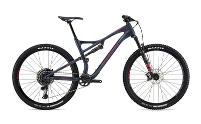 Whyte Bikes 2019 S-120 C RS 29er Suspension Mountain Bike
