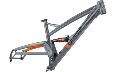 Orange Bikes 2019 Stage 4 Suspension Trail Mountain Bike Frame