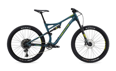 Whyte Bikes 2019 T-130C R Suspension Mountain Bike