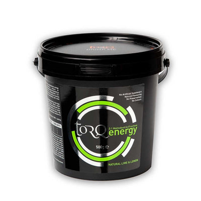 Torq Natural Energy Drink 500g