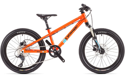 Orange Bikes 2018 Zest 20 S Kids Bike