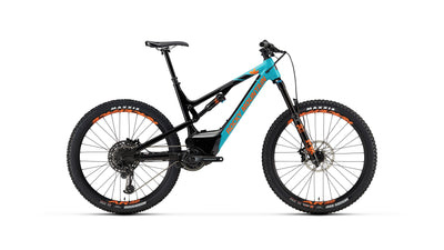 Rocky Mountain 2019 Altitude Powerplay Alloy 70 27.5'' E-Mountain Bike