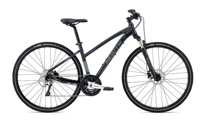 Whyte Bikes 2019 Caledonian Womens All Terrain/Leisure Bike