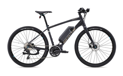 Whyte Bikes 2019 Clifton E-Bike All Terrain/Leisure Bike