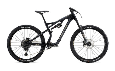 Whyte Bikes 2019 G-170C RS Suspension Mountain Bike