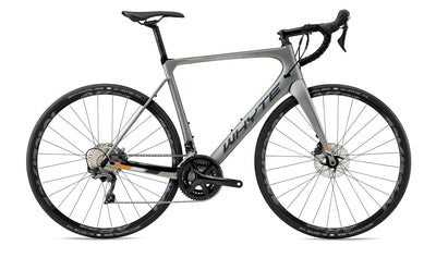 Whyte Bikes 2019 Wessex Carbon Road Bike