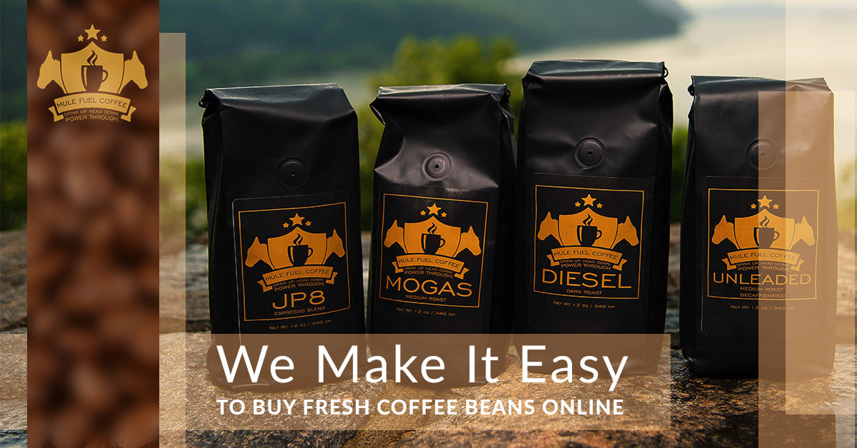 Coffee Beans Online >> Fresh Coffee Beans We Make It Easy To Buy Coffee Online
