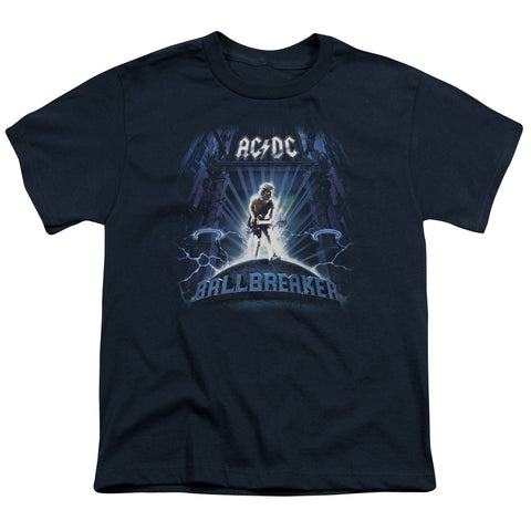 AC/DC Special Order Ballbreaker Youth 18/1 100% Cotton Short-Sleeve T-Shirt