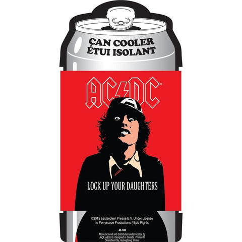 AC/DC Daughters Can Cooler