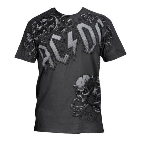 AC/DC Night Prowler Men's T-Shirt