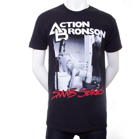 Action Bronson Saaab Stories Cover Men's T-Shirt
