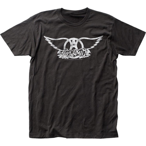 Aerosmith Logo T-Shirt