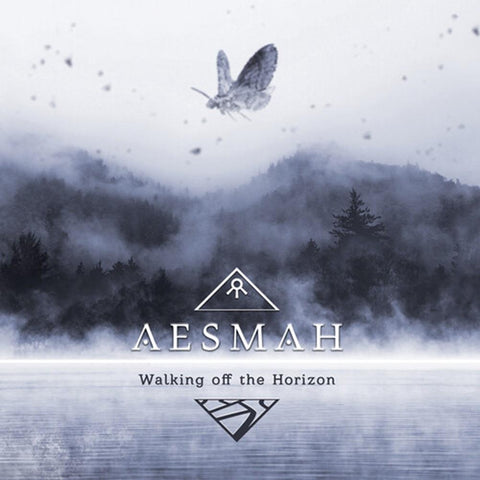 Aesmath - Walking Off The Horizon - Vinyl LP