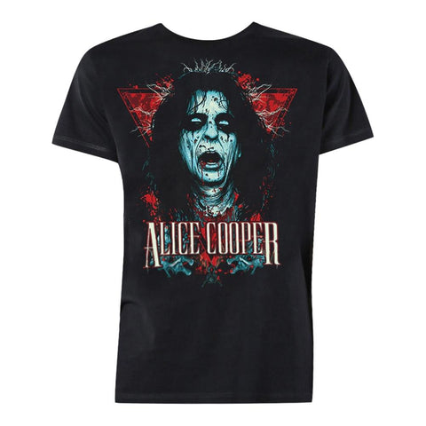 Alice Cooper Decap Men's T-Shirt