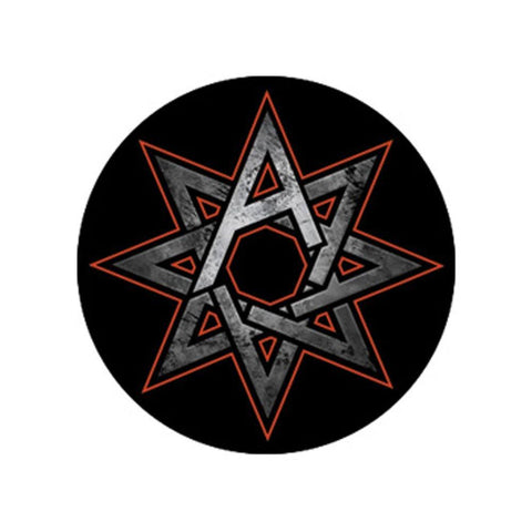 Anthrax Icon Button