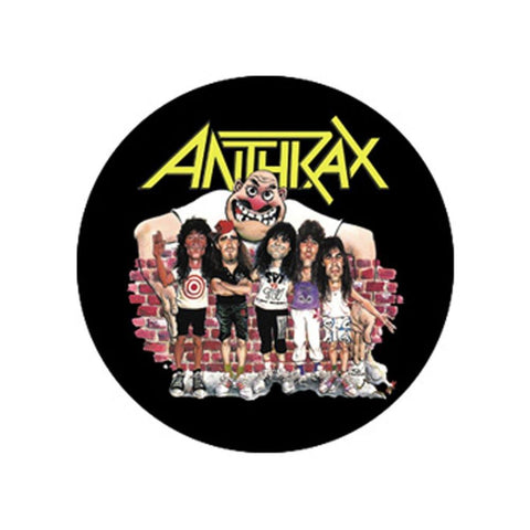 Anthrax Toon Button