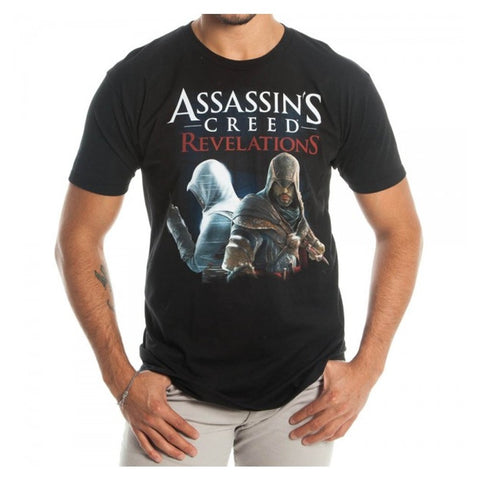 Assassin's Creed Revelations Men's T-Shirt