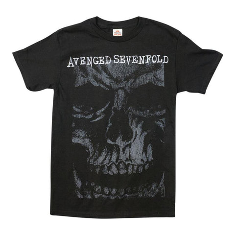 Avenged Sevenfold In Your Face Men's T-Shirt