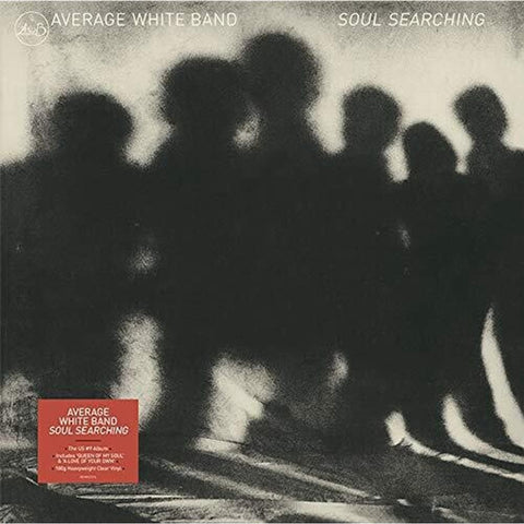 Average White Band - Soul Searching - Vinyl LP