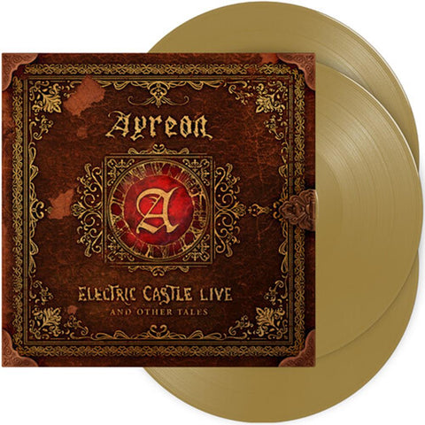 Ayreon - Electric Castle Live And Other Tales - Vinyl LP
