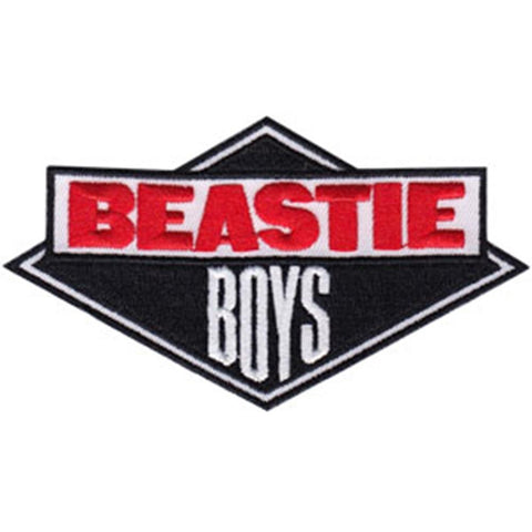 Beastie Boys License to Ill Logo Patch