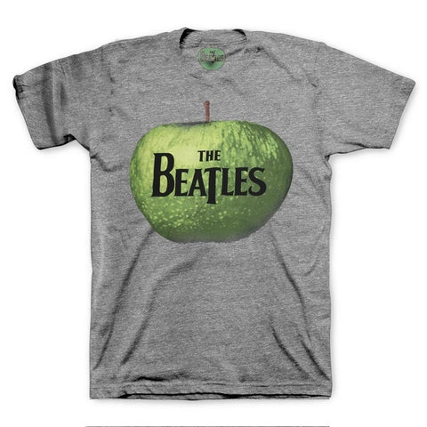 Beatles Apple Heather Men's T-Shirt