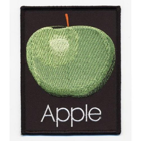Beatles Apple Records Logo Patch