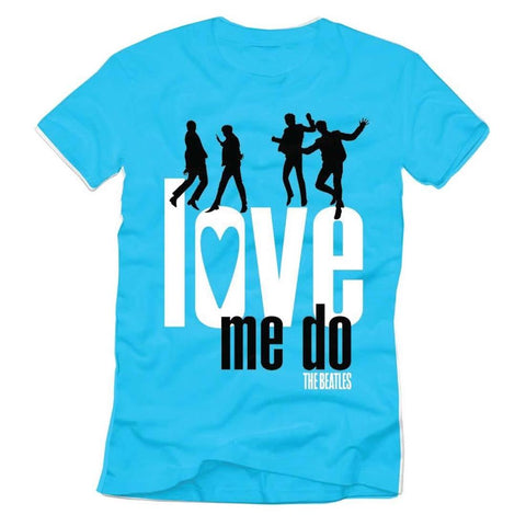 Beatles Love Me Do Youth T-Shirt