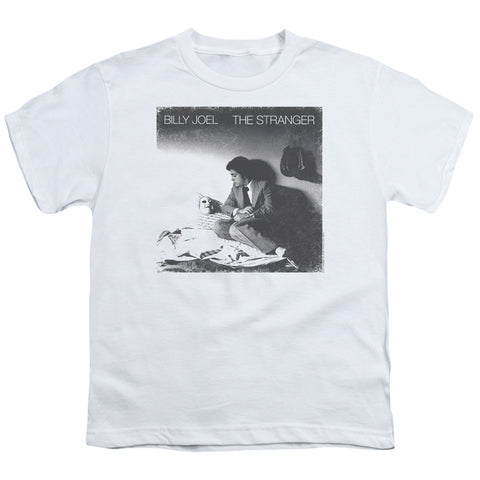 Billy Joel Special Order The Stranger Youth 18/1 100% Cotton Short-Sleeve T-Shirt