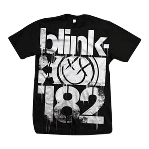 Blink-182 3-Bars Men's T-Shirt
